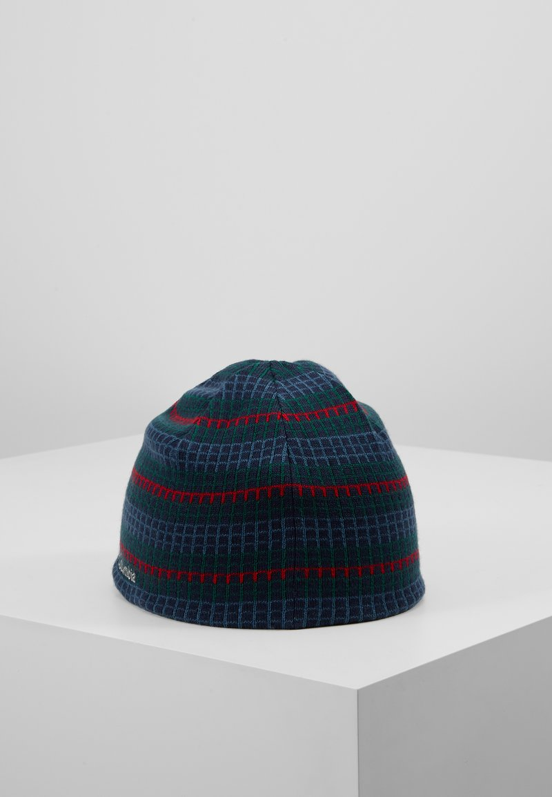 Columbia - URBANIZATION MIX BEANI - Gorro - collegiate navy