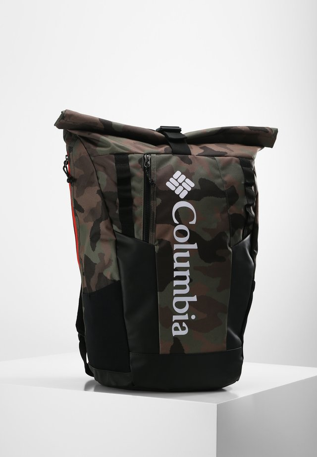 CONVEY 25L ROLLTOP DAYPACK - Tagesrucksack - cypress camo