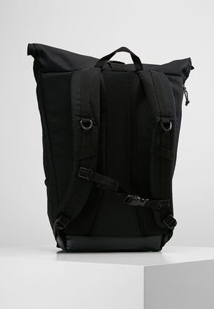 CONVEY 25L ROLLTOP DAYPACK - Batoh - black