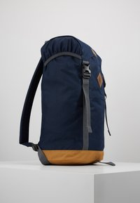 Columbia - CLASSIC OUTDOOR 25L DAYPACK - Rucksack - collegiate navy heather/maple - 3