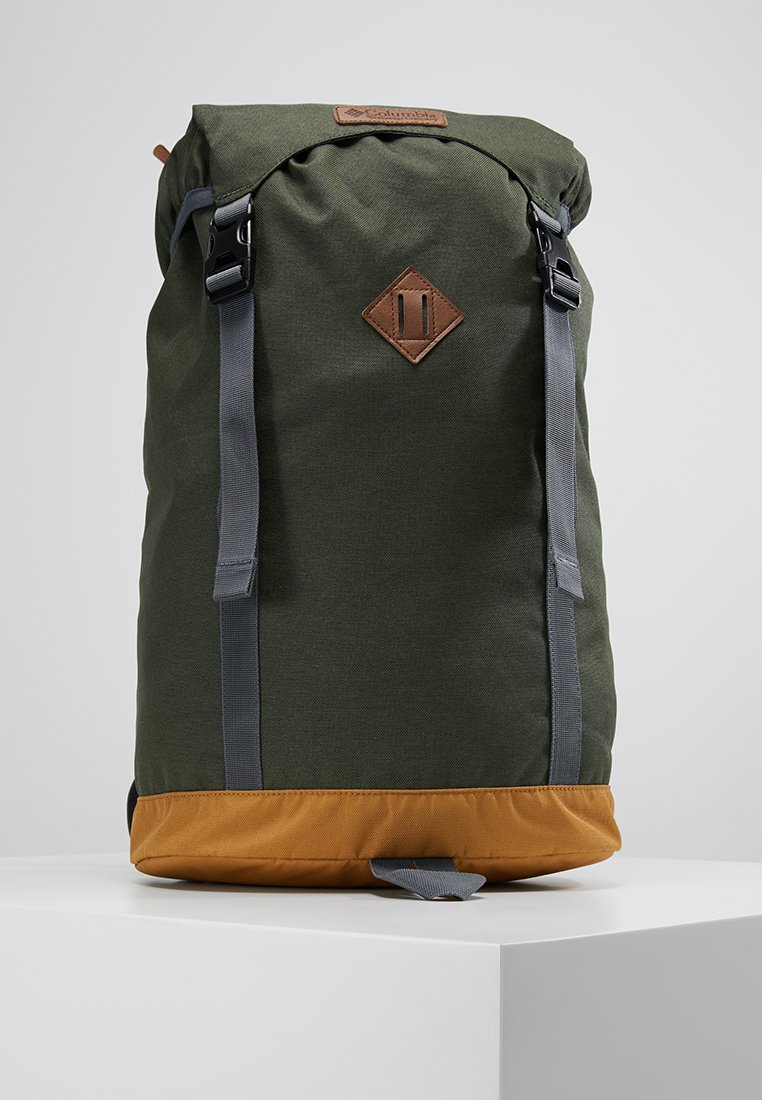 Columbia - CLASSIC OUTDOOR 25L DAYPACK - Ryggsekk - surplus green