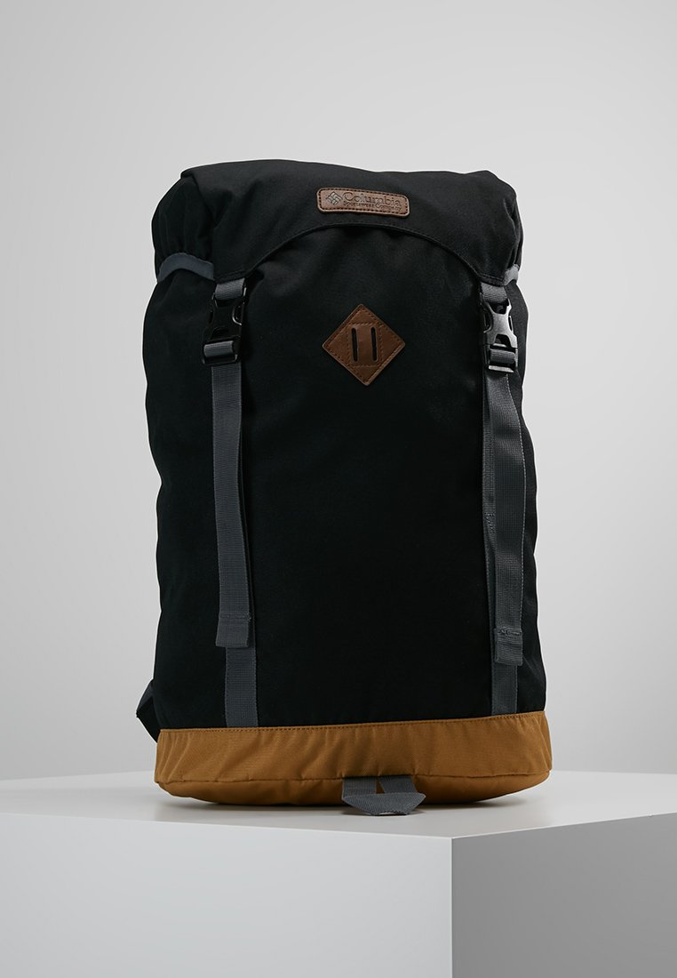 Columbia - CLASSIC OUTDOOR 25L DAYPACK - Tagesrucksack - black/maple