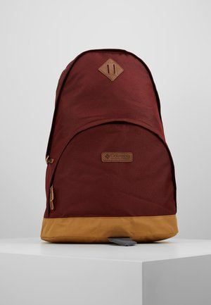 CLASSIC OUTDOOR 20L DAYPACK - Rucksack - tapestry heather/maple