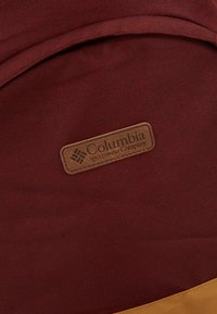 Columbia - CLASSIC OUTDOOR 20L DAYPACK - Zaino - tapestry heather/maple - 7