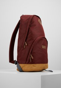 Columbia - CLASSIC OUTDOOR 20L DAYPACK - Ryggsekk - tapestry heather/maple - 3