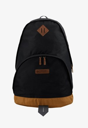 CLASSIC OUTDOOR 20L DAYPACK - Batoh - black/maple