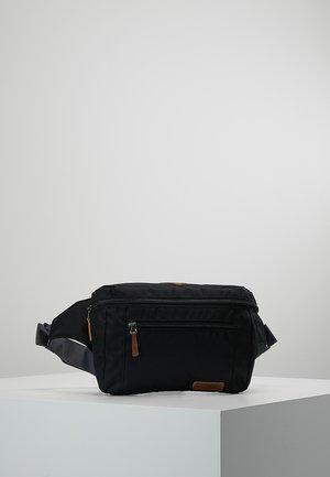 CLASSIC OUTDOOR™ LUMBAR BAG - Bandolera - black