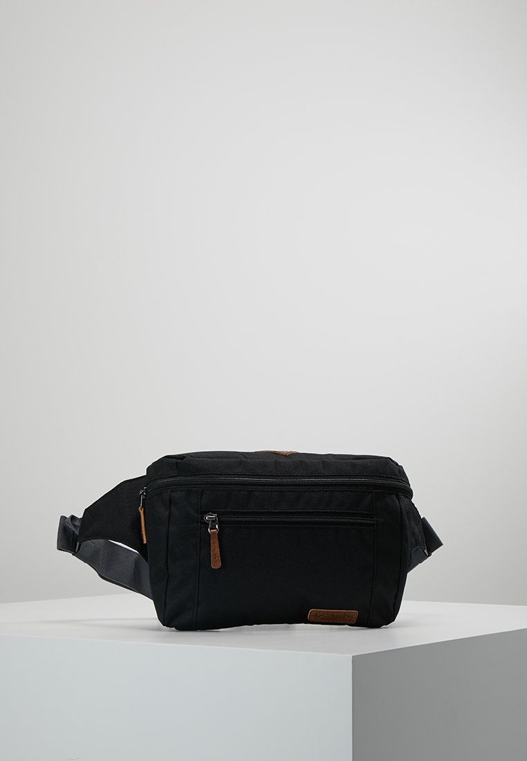 Columbia - CLASSIC OUTDOOR™ LUMBAR BAG - Olkalaukku - black