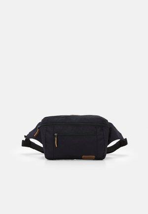 CLASSIC OUTDOOR™ LUMBAR BAG - Bum bag - black