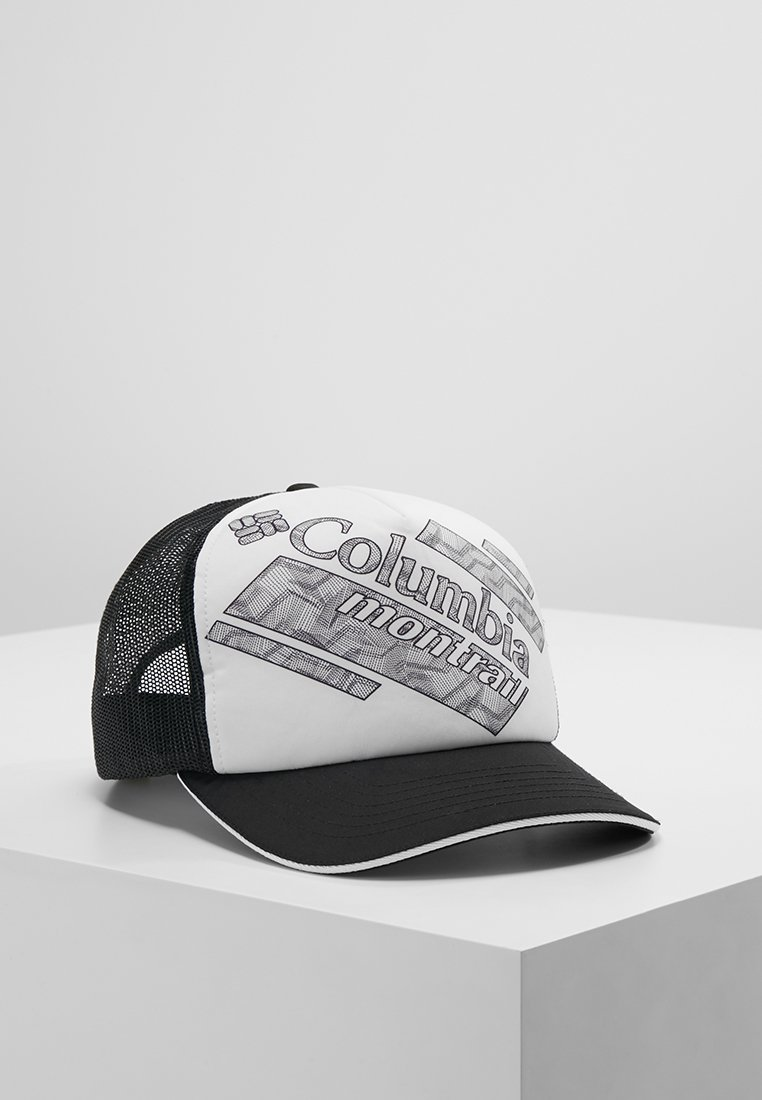 Columbia - MONTRAIL™ RACE DAY  - Caps - white/black