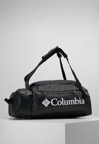 Columbia - STREET ELITE™ CONVERTIBLE DUFFEL PACK - Treningsbag - shark - 0