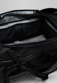 Columbia - STREET ELITE™ CONVERTIBLE DUFFEL PACK - Treningsbag - shark - 4