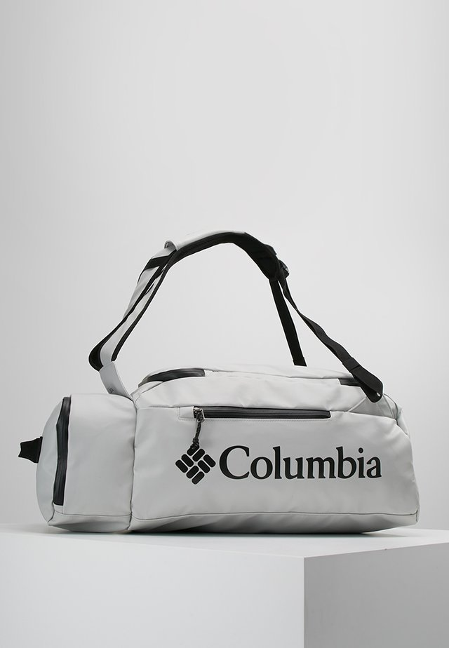 STREET ELITE™ CONVERTIBLE DUFFEL PACK - Treningsbag - cool grey