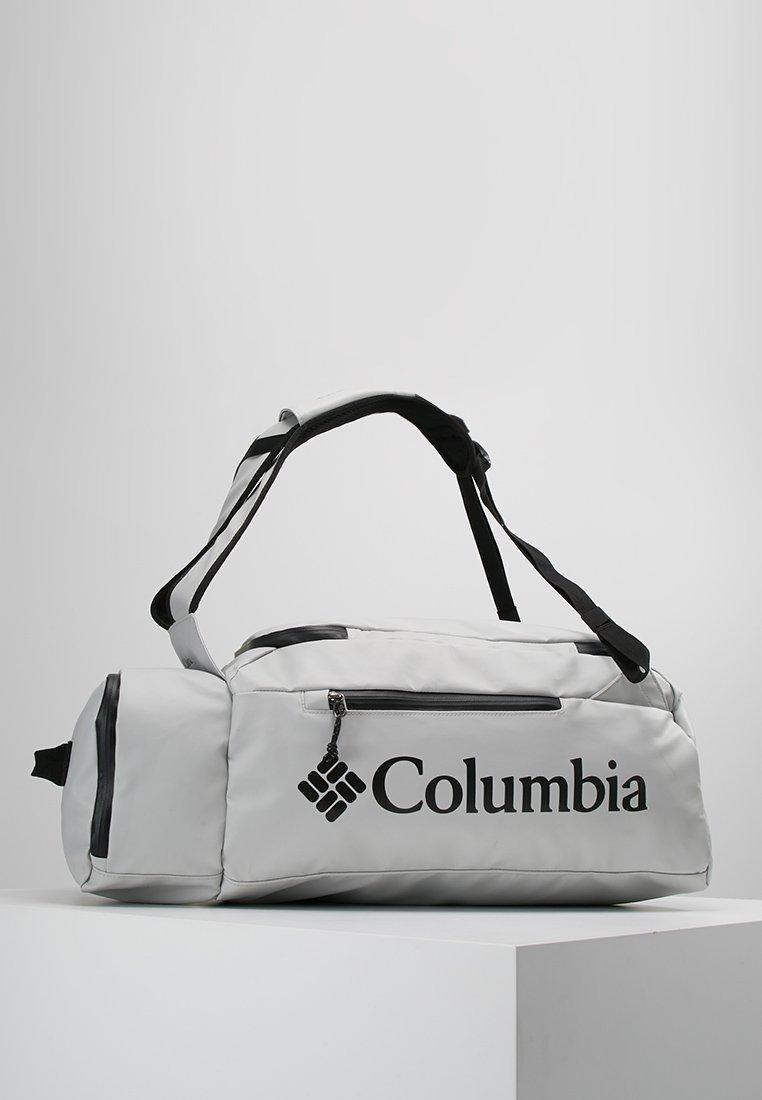 Columbia - STREET ELITE™ CONVERTIBLE DUFFEL PACK - Sportovní taška - cool grey