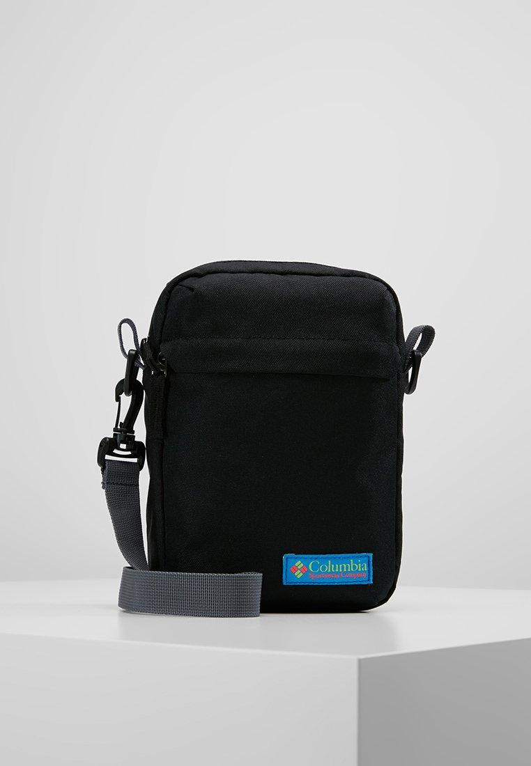 Columbia - URBAN UPLIFT™ SIDE BAG - Umhängetasche - black