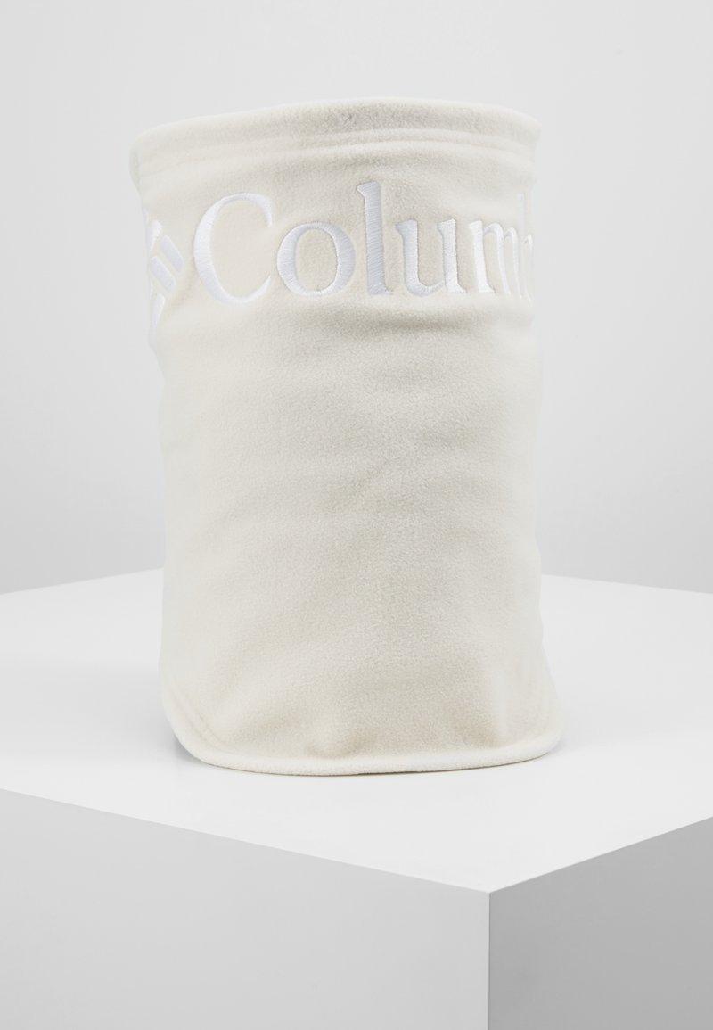 Columbia - GAITER - Tubehalstørklæder - chalk