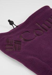Columbia - GAITER - Braga - black cherry - 6