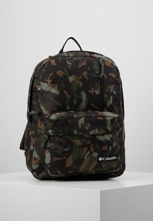 SUN PASS BACKPACK - Mochila - surplus green