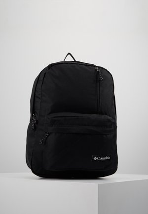 SUN PASS BACKPACK - Ryggsekk - black