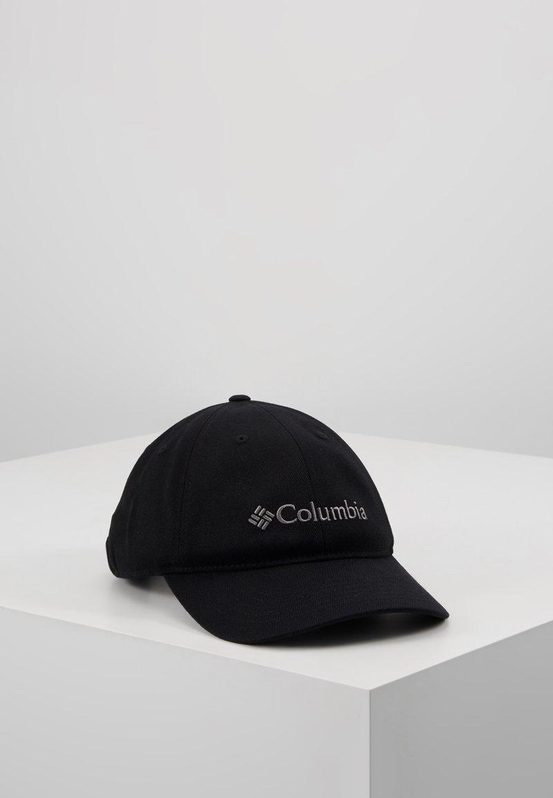 Columbia - LODGE ADJUSTABLE BACK BALL - Beanie - black