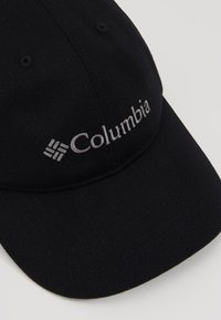 Columbia - LODGE ADJUSTABLE BACK BALL - Gorro - black - 5