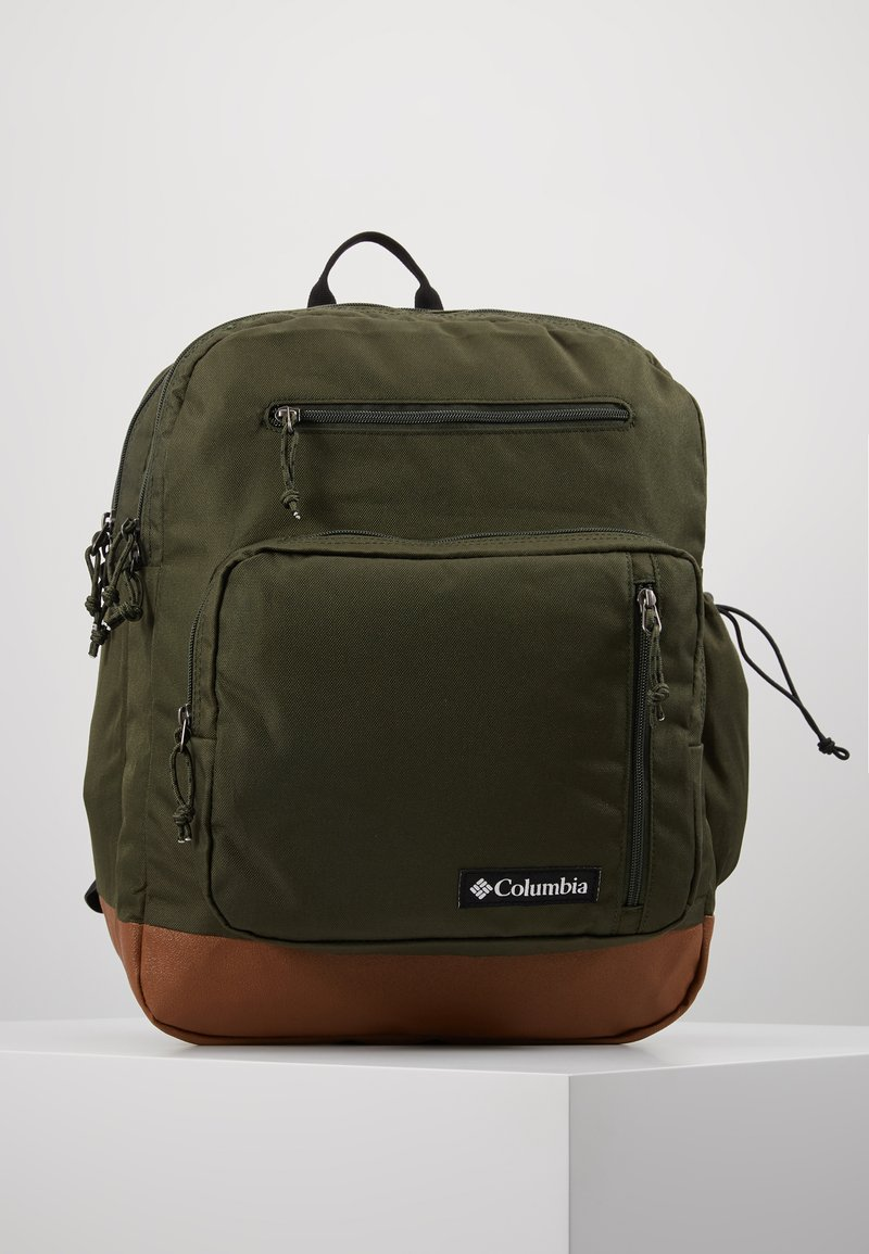 Columbia - NORTHERN PASS BACKPACK - Tagesrucksack - surplus green