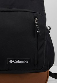 Columbia - NORTHERN PASS BACKPACK - Mochila - black - 8
