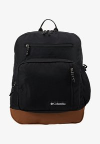 Columbia - NORTHERN PASS BACKPACK - Mochila - black - 7