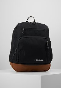Columbia - NORTHERN PASS BACKPACK - Mochila - black - 0