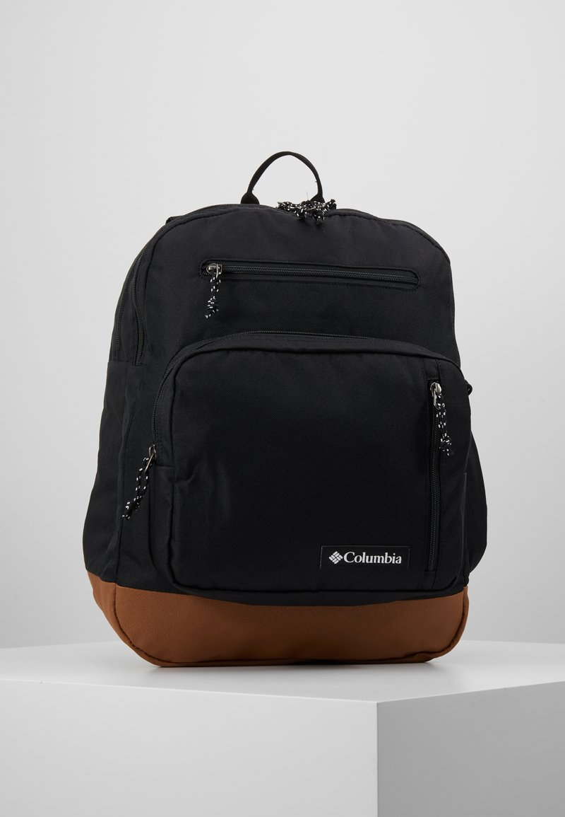 Columbia - NORTHERN PASS BACKPACK - Mochila - black