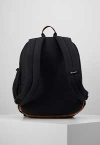 Columbia - NORTHERN PASS BACKPACK - Mochila - black - 2