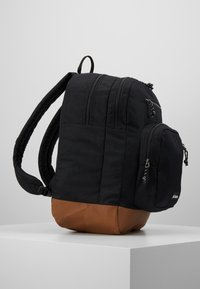 Columbia - NORTHERN PASS BACKPACK - Mochila - black - 3