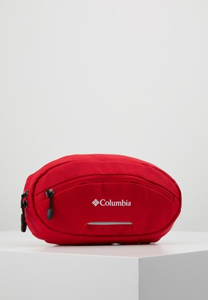 BELL CREEK WAIST PACK - Vyölaukku - mountain red