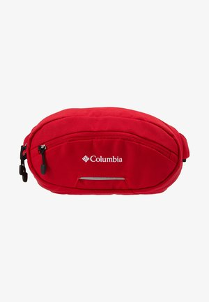 BELL CREEK WAIST PACK - Sac banane - mountain red