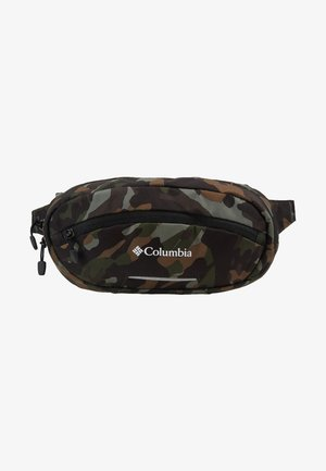 BELL CREEK WAIST PACK - Bum bag - surplus green