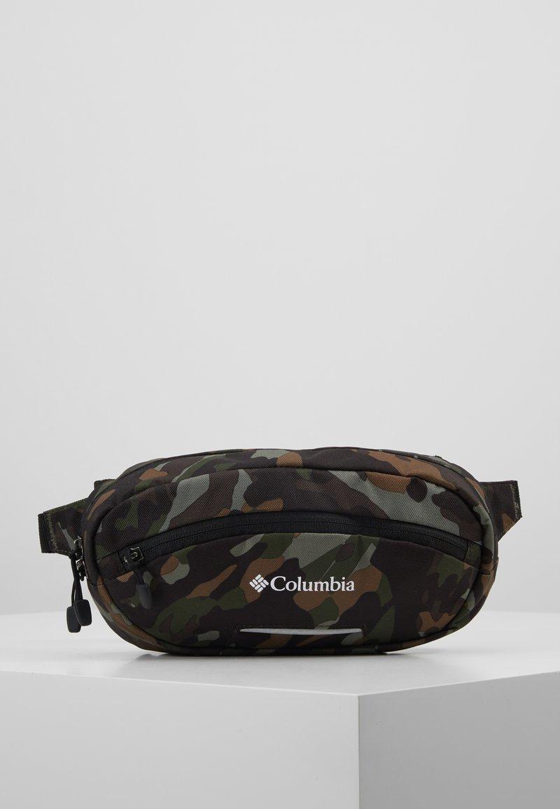 Columbia - BELL CREEK WAIST PACK - Bæltetasker - surplus green