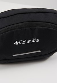 Columbia - BELL CREEK WAIST PACK - Riñonera - black - 7