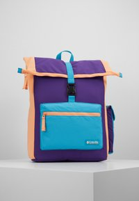 Columbia - POPO 22L BACKPACK - Tagesrucksack - vivid purple - 0