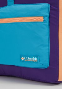 Columbia - POPO 22L BACKPACK - Tagesrucksack - vivid purple - 8