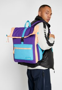 Columbia - POPO 22L BACKPACK - Tagesrucksack - vivid purple - 1