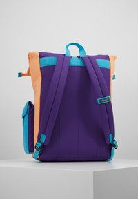 Columbia - POPO 22L BACKPACK - Tagesrucksack - vivid purple - 2