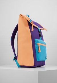 Columbia - POPO 22L BACKPACK - Tagesrucksack - vivid purple - 3