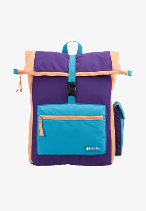 POPO 22L BACKPACK - Rugzak - vivid purple
