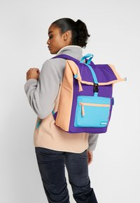Columbia - POPO 22L BACKPACK - Tagesrucksack - vivid purple - 6