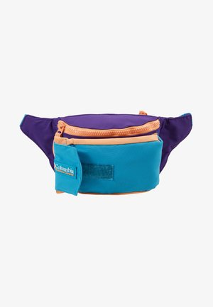 COLUMBIA™ POPO PACK - Ledvinka - vivid purple