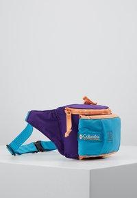 Columbia - POPO PACK - Heuptas - vivid purple - 3