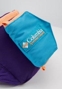 Columbia - POPO PACK - Heuptas - vivid purple - 7