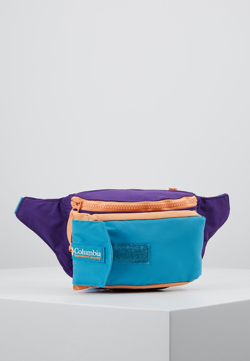 Columbia - POPO PACK - Heuptas - vivid purple