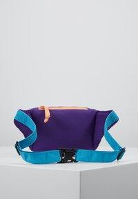 Columbia - POPO PACK - Heuptas - vivid purple - 2