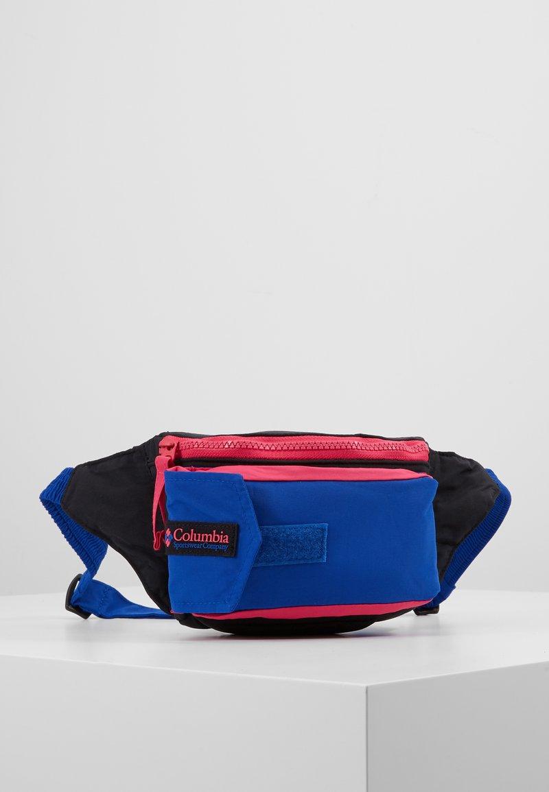 Columbia - COLUMBIA™ POPO PACK - Bum bag - black
